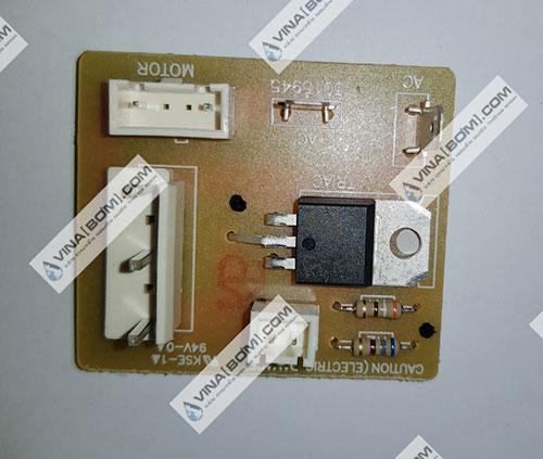 Mạch điện tử máy bơm áp Wilo 088EA 125EA 201EA 400EA