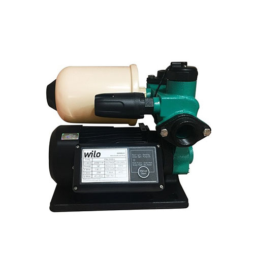 Máy bơm nước tăng áp Wilo PW 200EAH