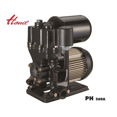 Máy bơm tăng áp cơ Hanil PH 260A