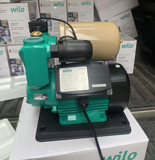 Máy bơm tăng áp tự động Wilo PWI 400EAH