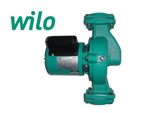 Máy bơm nước nóng tuần hoàn Wilo PH 123E