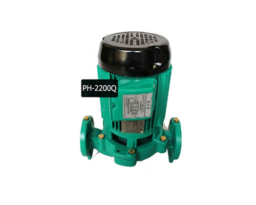 Máy bơm tuần hoàn nước nóng Wilo PH 2200Q