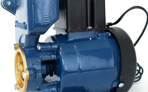 máy bơm nước panasonic hải phòng