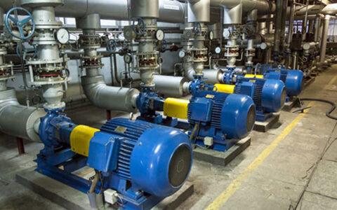 kinh nghiệm chọn máy bơm nước công nghiệp tốt nhất