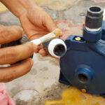 Lắp đặt máy bơm nước cần lưu ý điều gì?
