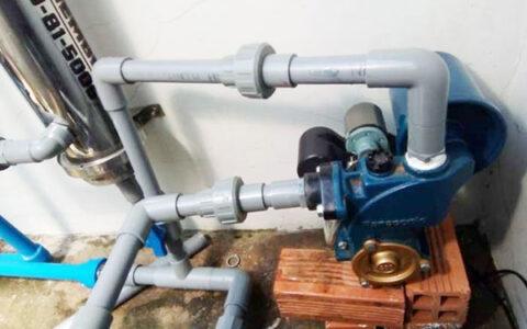 sửa máy bơm tại ngô quyền