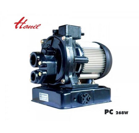 Máy bơm giếng khoan Hanil PC 268W