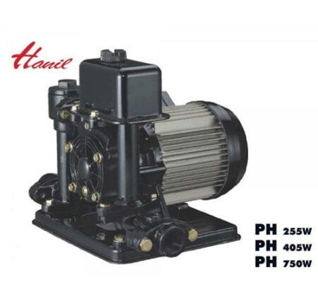 Máy bơm nước Hanil PH 255W/405W/750W