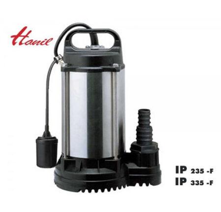 máy bơm nước thải Hanil IP 335F