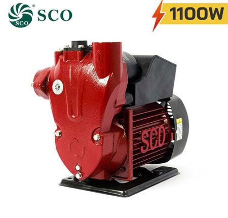Máy bơm tăng áp điện tử SCO 1100A
