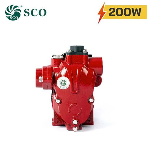 Máy bơm tăng áp điện tử SCO 200A