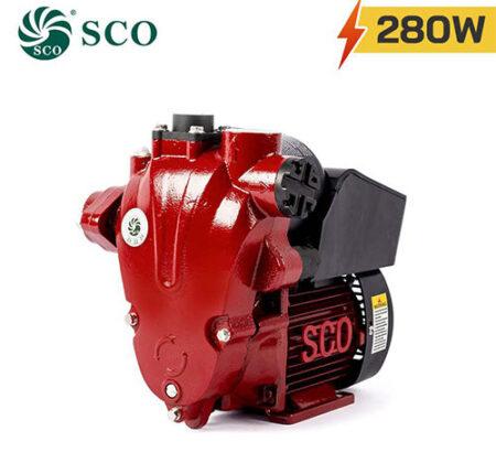 Máy bơm tăng áp điện tử SCO 280A