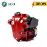 Máy bơm tăng áp điện tử SCO 380A