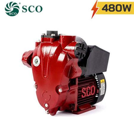 Máy bơm tăng áp điện tử SCO 480A