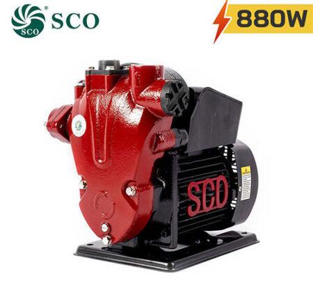 Máy bơm tăng áp điện tử SCO 880A