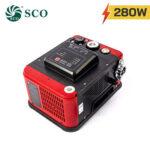 Máy bơm tăng áp điện tử ngoài trời SCO JD-280A