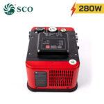 Máy bơm tăng áp điện tử ngoài trời SCO JD-280A(1)