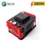 Máy bơm tăng áp điện tử ngoài trời SCO JD-280A(2)