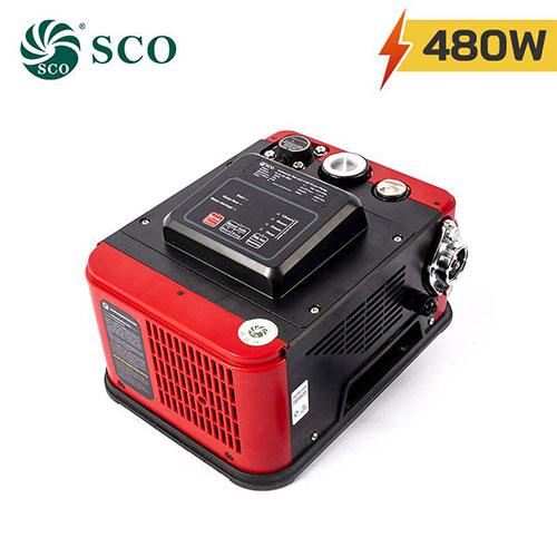 Máy bơm tăng áp điện tử ngoài trời SCO JD-480A