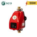 Máy bơm tăng áp 24V mini SCO 15PB-55A