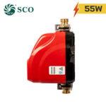 Máy bơm tăng áp 24V mini SCO 15PB-55A (1)