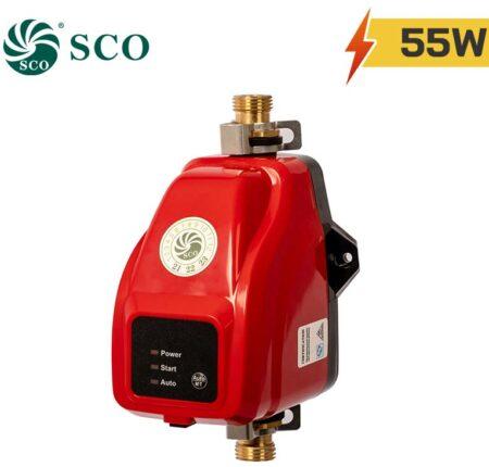 Máy bơm tăng áp 24V mini SCO 15PB-55AT