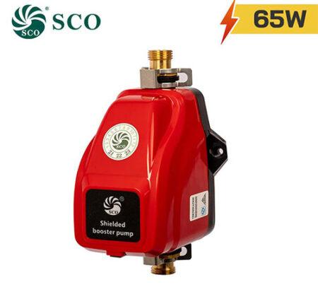 Máy bơm tăng áp 24V mini SCO 15PB-65A