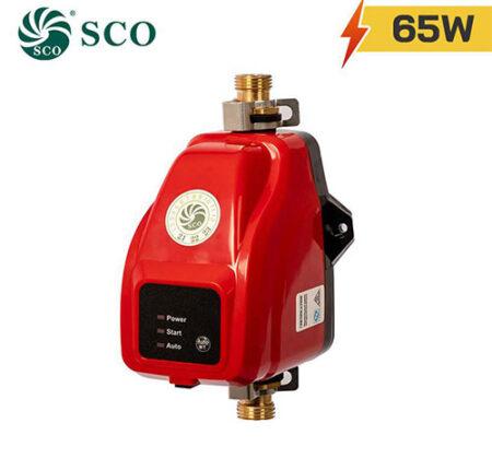 Máy bơm tăng áp 24V mini SCO 15PB-65AT