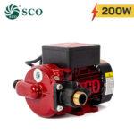 Máy bơm tăng áp ly tâm điện tử SCO CPM-200A