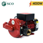 Máy bơm tăng áp ly tâm điện tử SCO CPM-400A