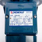 Máy bơm ITALY ly tâm Pedrollo 4CRm 80-N hp3