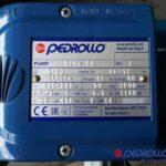 Máy bơm ITALY ly tâm Pedrollo 5CRm 80-N hp3