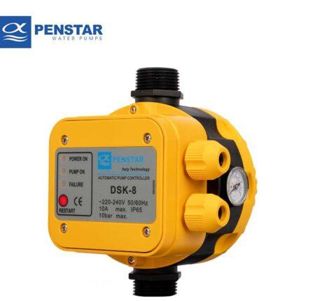 Rơ le điện tử chống cạn Penstar DSK-8
