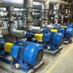 Lắp đặt hệ thống máy bơm công nghiệp tại Hải Phòng