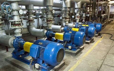 lắp đặt hệ thống máy bơm công nghiệp hải phòng