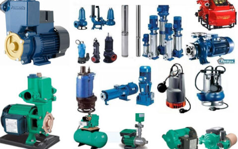 công ty phân phối máy bơm nước hải phòng