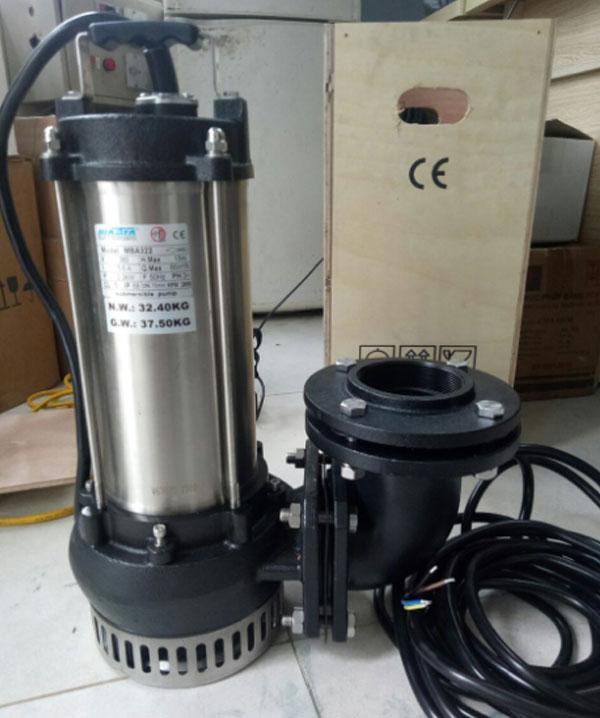 Sửa máy bơm nước Mastra Hải Phòng