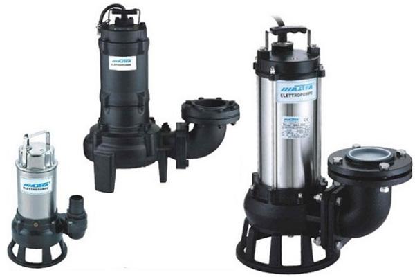 Sửa máy bơm nước Mastra tại Hải Phòng