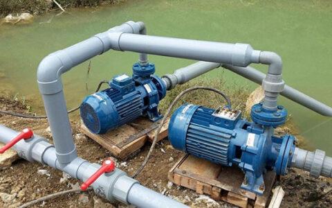 Cách xử lý sự cố máy bơm nước bị nóng