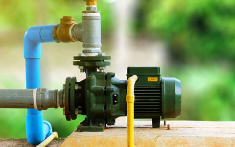 Tại sao máy bơm nước không chạy
