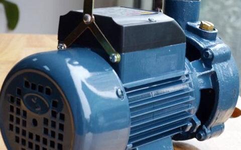 máy bơm nước có tốn điện hay không